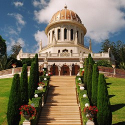 Mount of Beatitudes is one of the most visited sites in Israel