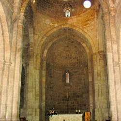 In Jerusalem you will find the St. Anne Church