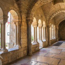 Halls of the Church of Nativity