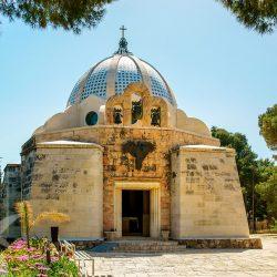 Church in Bethlehem
