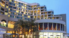 Daniel Hotel, Dead Sea