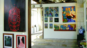 Eilat Art Gallery