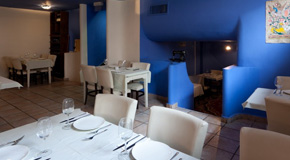 Eucalyptus Restaurant
