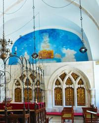 Four Sephardic Synagogues