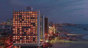 Herods Hotel, Tel Aviv