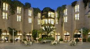 The Inbal Hotel, Jerusalem