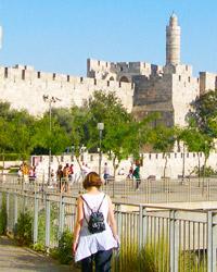 Jaffa Gate