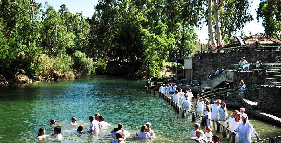 Christian Tours Israel