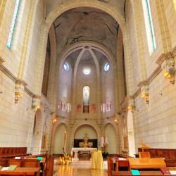 Latrun is located in Jerusalem