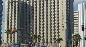 Dan Panorama Hotel, Tel Aviv