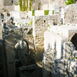 Pool of Bethesda is located in Israel