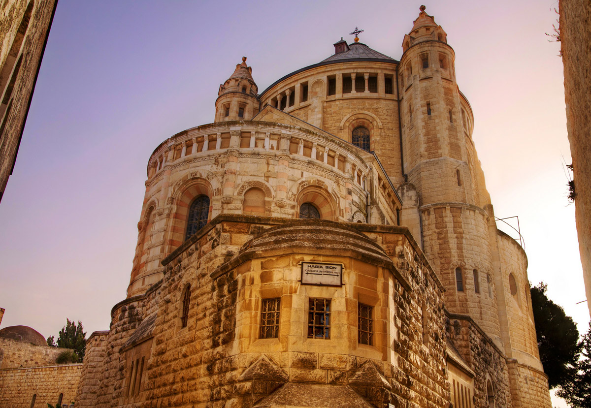 Biblical Israel ToursChristian Israel Trip Holyland Tour