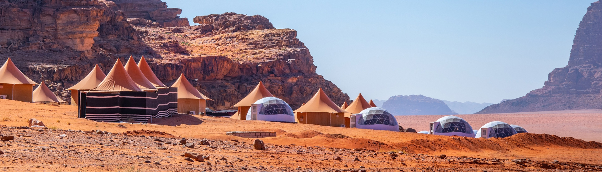 Visiting Jordan is an experience of a lifetime.