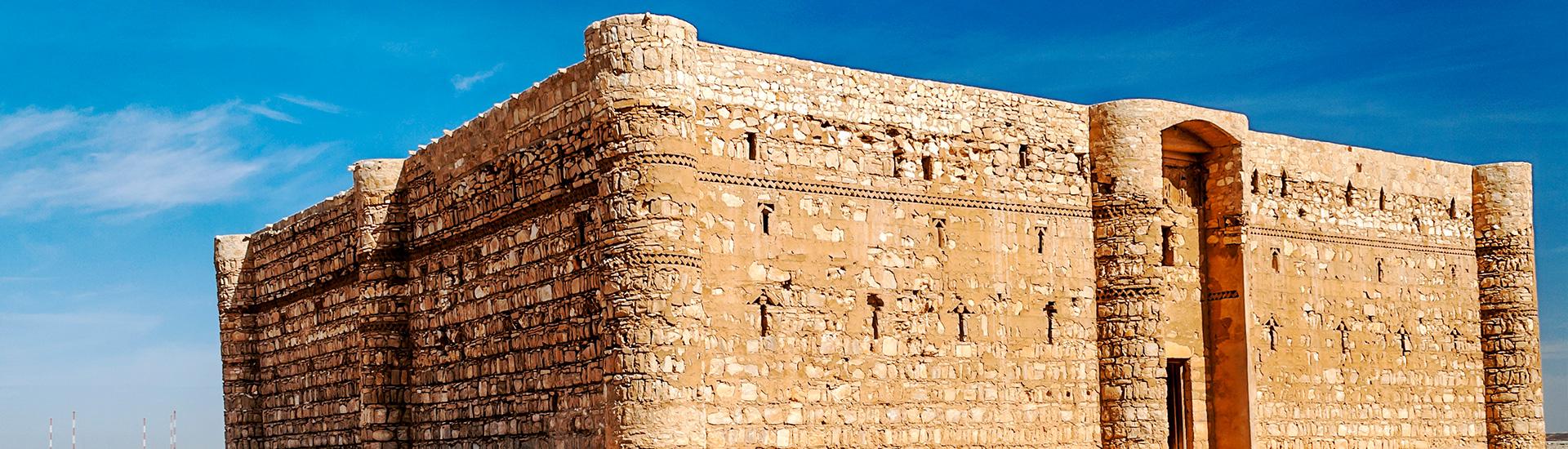 The rocky sites of Jordan are amazing.