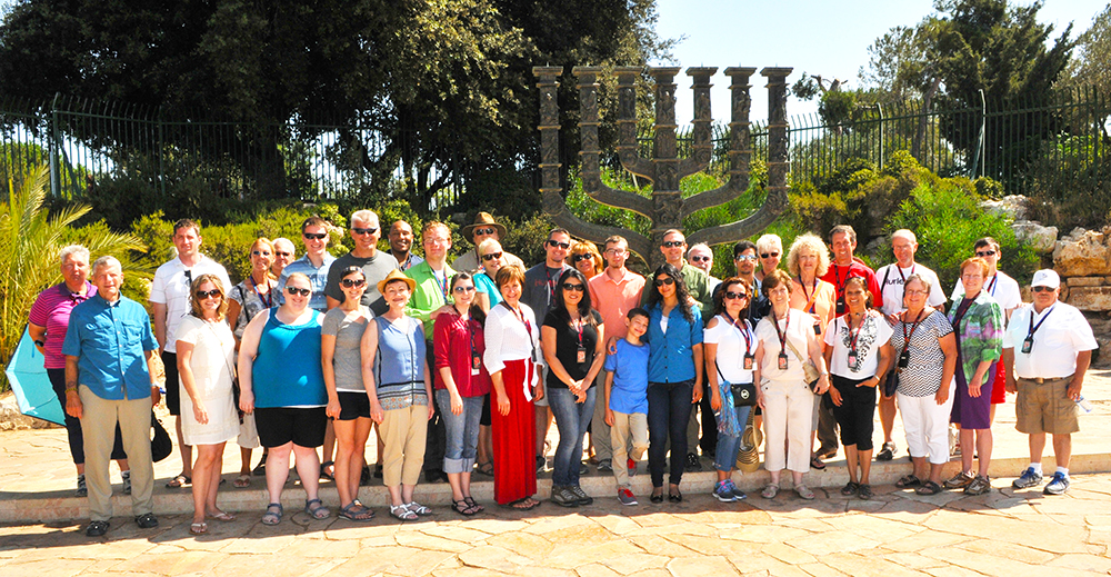 We offer Jewish tours - New Jewish Heritage tour