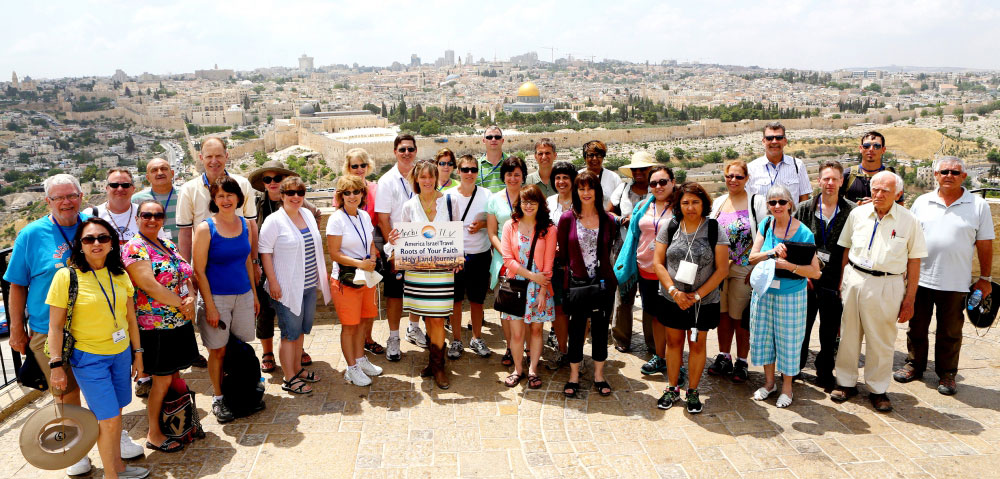 Th Roots of Your Faith is one of our most popular tours