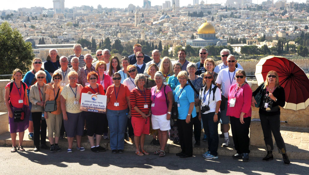 Our Israel tours offer 5 star hotels
