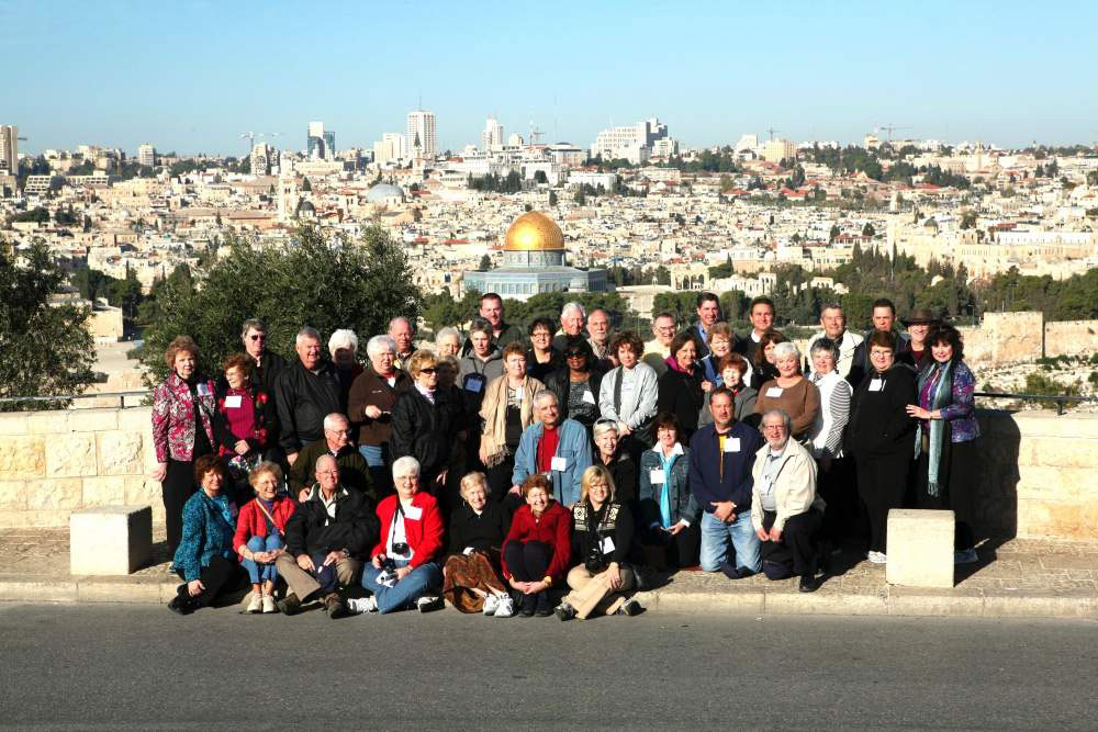 Holy to Jews, Christians and Muslims, Jerusalem's Old City is one of the world's foremost pilgrimage destinations