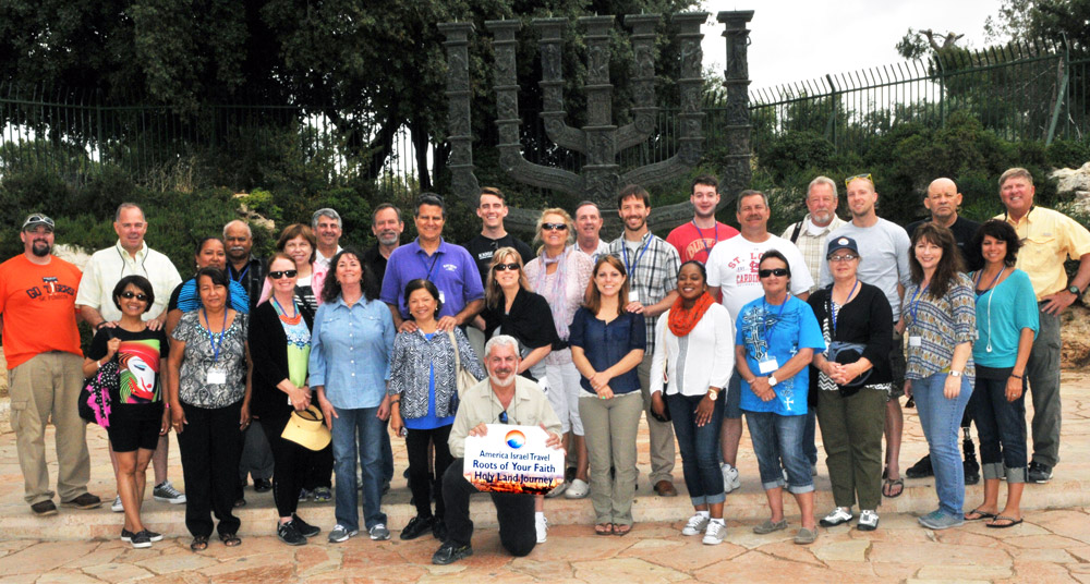 This is a Jewish Heritage tour visiting the Knesset