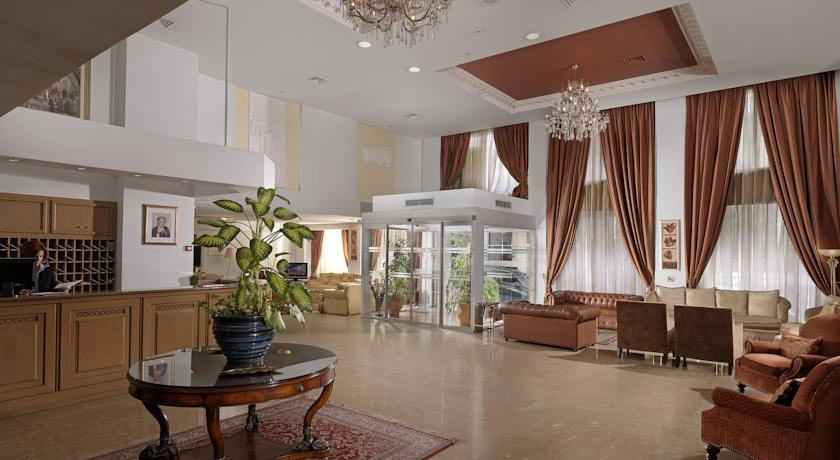Airotel Parthenon Hotel, Athens  (4 Stars Package)