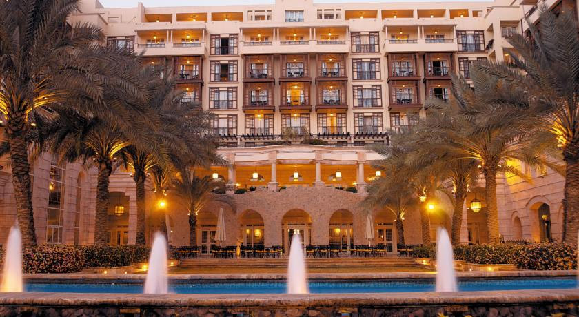 Aqaba - Movenpick Resort