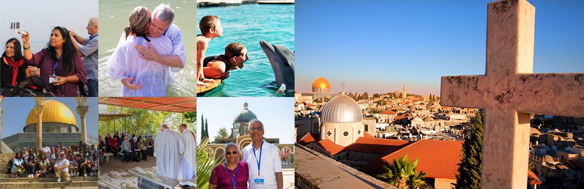 Tanglewood Bible Fellowship Biblical Journey to Israel
