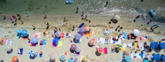 Beaches Greece