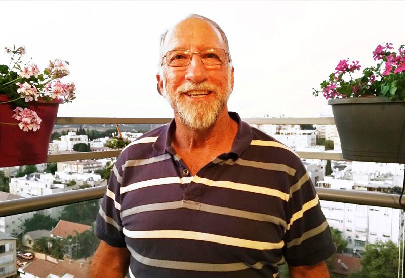 Bruce Avishai