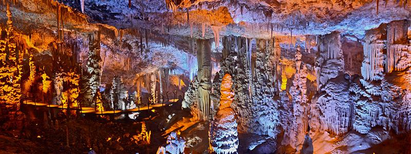 Soreq Avshalom Cave