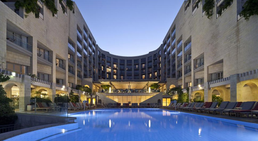 David Citadel Hotel, Jerusalem (5-Star)