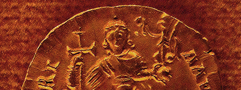 1,000 year old gold coins discovered in the Caesarean harbor!