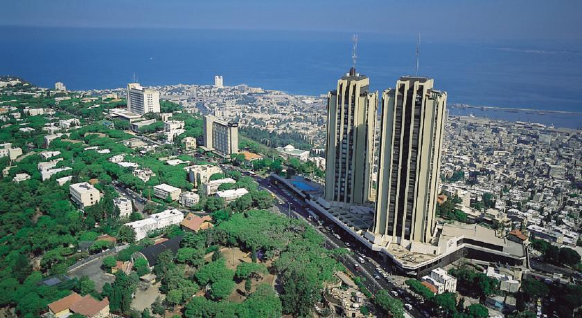 Dan Panorama, Haifa