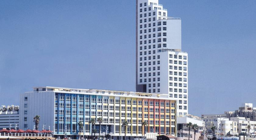 Dan Hotel, Tel Aviv (Super Deluxe)