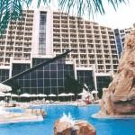Dan Hotel, Eilat