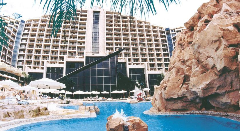 Dan Hotel, Eilat (Super Deluxe)