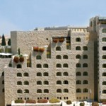 Dan Panorama Hotel, Jerusalem