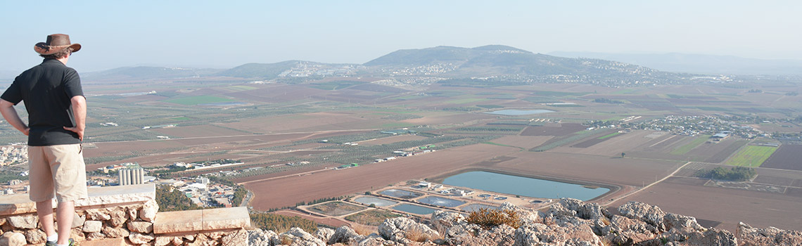 Enjoy one of our day tours to Israel, call us today.