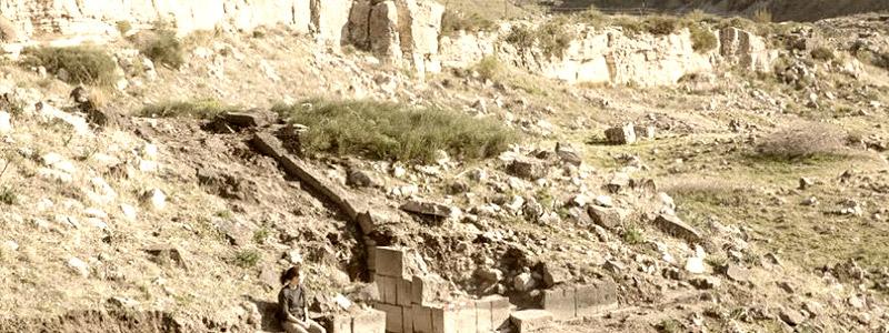 Pagan center discovered at Hippos/Sussita