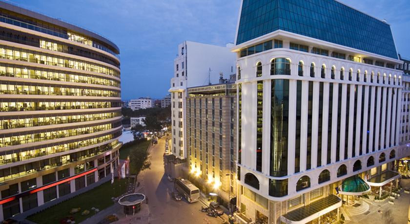 Elite World Hotel, Istanbul  (5 Stars Package)