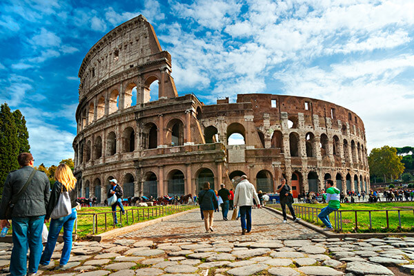Tour Israel y Roma
