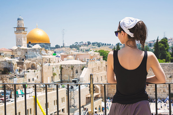 The Ultimate Classical Israel Tour