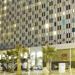 Grand Beach Hotel, Tel Aviv