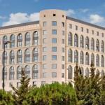 Grand Court Hotel, Jerusalem