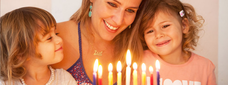 Hanukay Fun Facts