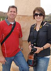 Household of Faith Israel Tour