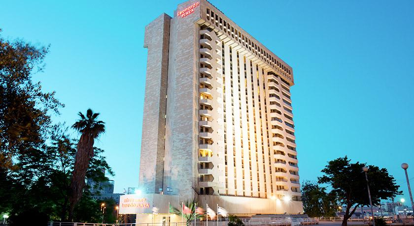 Leonardo Plaza Hotel, Jerusalem (5 Estrellas)