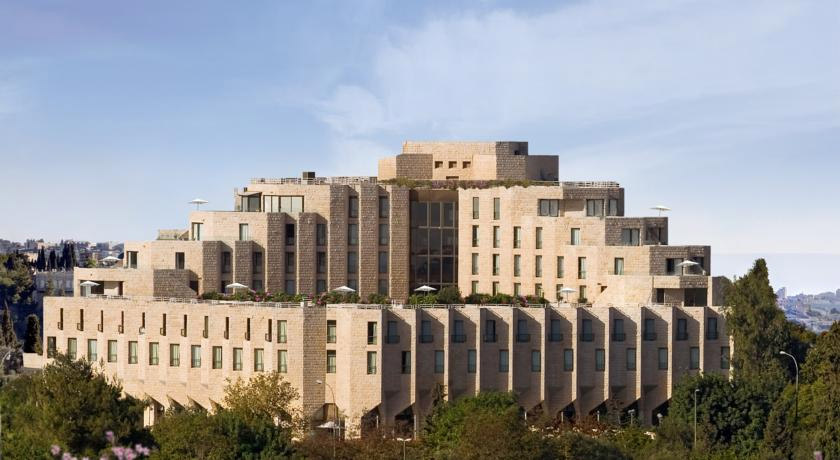 The Inbal Hotel, Jerusalem (5-star Deluxe)