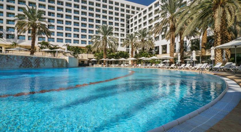 Isrotel Dead Sea Resort & Spa, Dead Sea