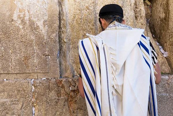 The New Jewish Heritage Tour