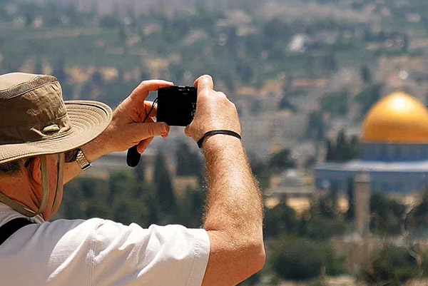 The Ultimate Jewish Heritage Tour